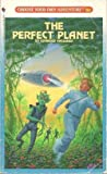 The Perfect Planet, Edward Packard, 0553272276