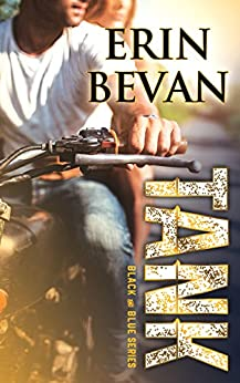 TANK (Black and Blue Series Book 1) by [Bevan, Erin]