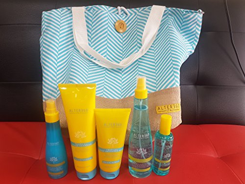 Alter ego italy set summer (Alter Ego Hair Care)