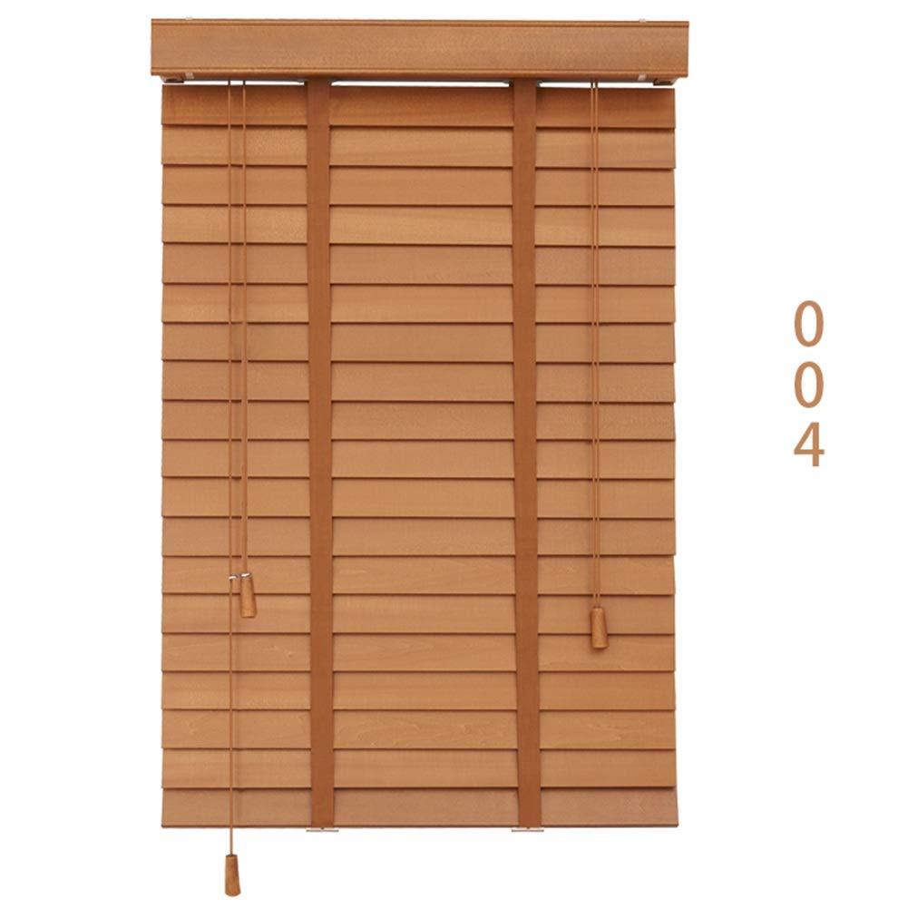 CAIJUN ウィンドウブラインド ローマのカーテン 無垢材 日焼け止め 換気 防水 掃除が簡単 デコレーション、 5色、 カスタムサイズ (Color : C, Size : 120x160cm) B07TQMC5KY C 120x160cm