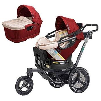 Amazon.com: Orbit Baby O2 Cochecito Base con asiento de ...