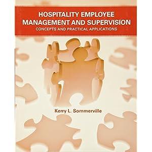 Hospitality Employee Management