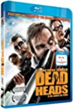 Dead Heads [Blu-ray] [Combo Blu-ray + DVD + Copie digitale]