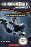 Bionicle Adventures #3: The Darkness Below