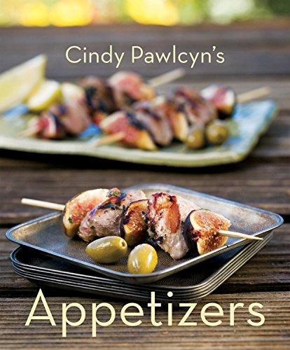 Appetizers: A Cookbook