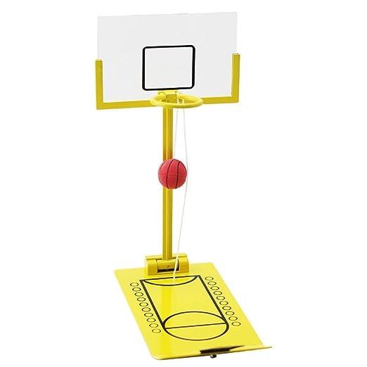 Roll-d Mini Soporte de aro de Baloncesto for niños con Pelota ...