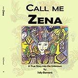 Call Me Zena, Sally Barnard, 1434396835