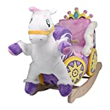 Rockabye Princess Carriage Rocker