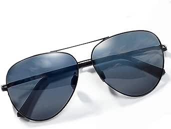 Xiaomi TS Brand Polarized Stainless Sun Lenses Glasses 100% UV Isolation Colorful Xiaomi Mijia Sunglasses Women Man