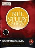 NLT Study Bible, , 1414324480