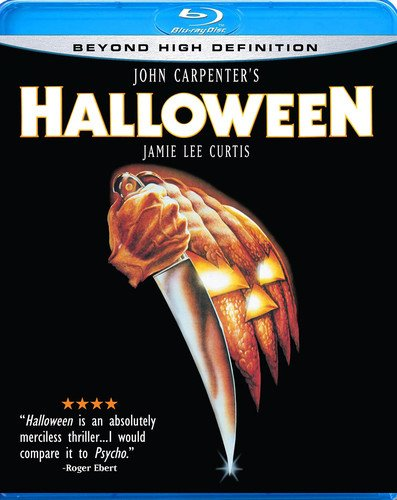 Halloween 5 Part 4 (Halloween [Blu-ray])