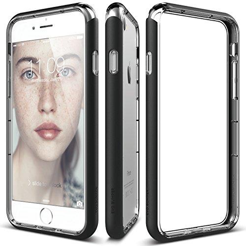 elago iPhone Case Bumper Black