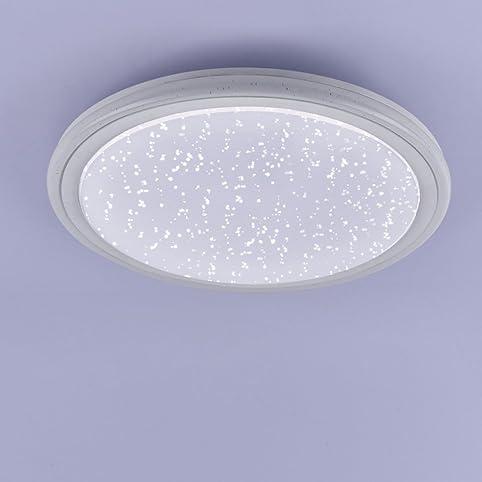 RGB LED 27 W Decken Lampe Flur Sternen Himmel Effekt Strahler Fernbedienung  Leuchten Direkt 15220