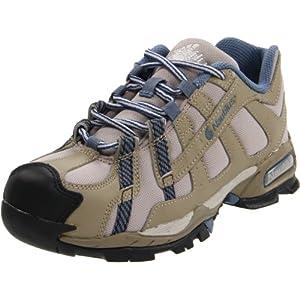 Nautilus Safety Footwear Women's 1354