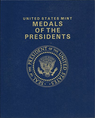 - Medals of the Presidents (40 Bronze Coins)