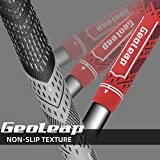 Geoleap ACE-C Golf Grips Set of 13- Cord