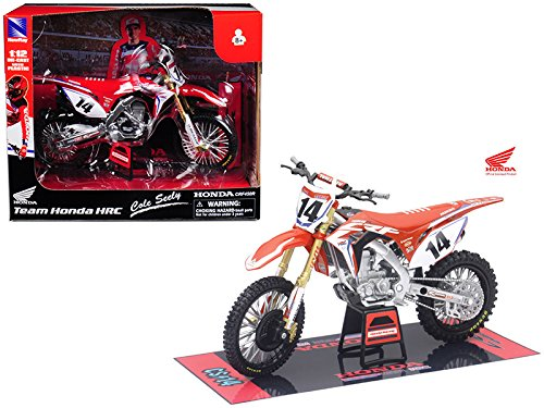 Cole Seely - 4