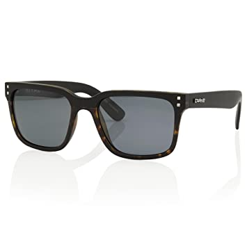 9c69e0e02c Amazon.com  CARVE Rival Sunglasses Matt Tort Black Polarized  Clothing