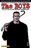 The Boys Vol. 12: The Bloody Doors Off (Garth Ennis' The Boys)