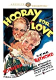 DVD : Hooray For Love