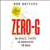 Zero-G   Rob Boffard