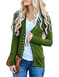 Amazon.com: Greens - Sweaters / Clothing: Clothing, Shoes & Jewelry