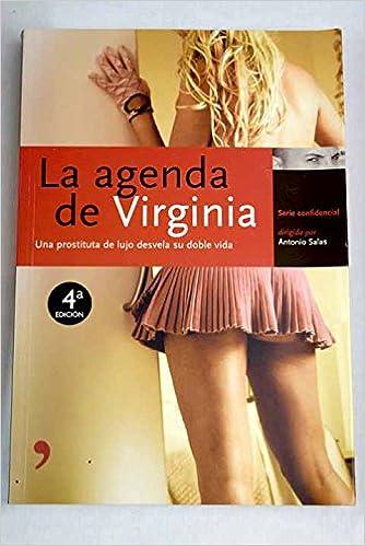 La agenda de Virginia (En primera persona): Amazon.es ...