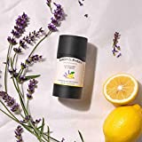 Each & Every Natural Aluminum-Free Deodorant for