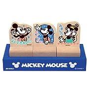 ビバリー  スタンドスタンプミッキーマウス SDH-035