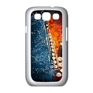 Y-O-U-C5073884 Phone Back Case Customized Art Print Design Hard Shell Protection Samsung Galaxy S3 I9300