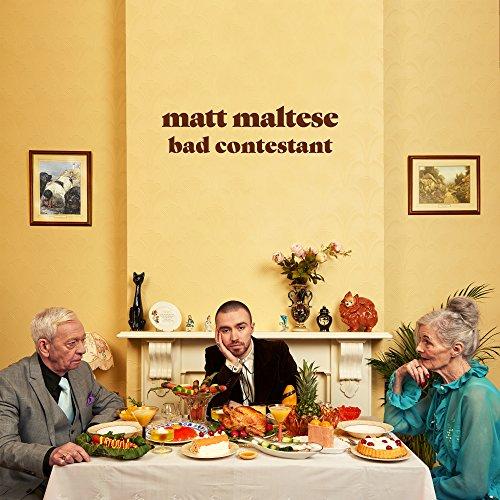 Bad Contestant [Explicit]
