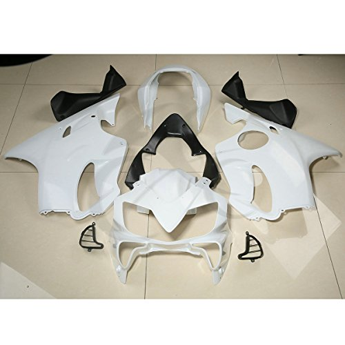 TCMT ABS Injection Fairing Kit Body Work Fits For Honda CBR600F4I CBR 600 F4I 2004 2005 2006 2007