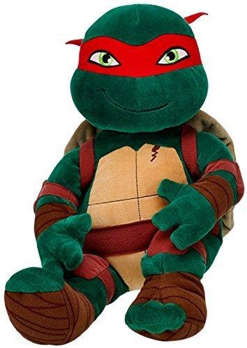 ninja turtle big teddy bear - 4