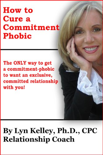 How to cure commitment phobia