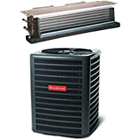 2 Ton 14 Seer Goodman Air Conditioning System (AC only) GSX140241 - ACNF25051