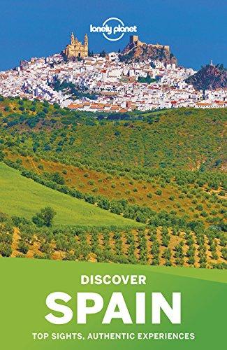 Lonely Planet Discover Spain [Idioma Inglés]: Amazon.es: Lonely Planet, Ham, Anthony, Clark, Gregor: Libros en idiomas extranjeros