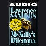Lawrence Sanders' McNally's Dilemma: An Archy McNally Novel | Vincent Lardo