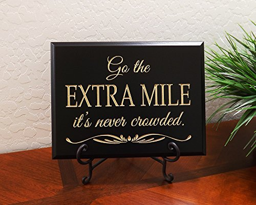 go the extra mile - 3