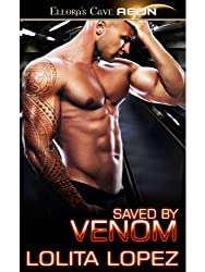 Saved by Venom