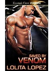 Saved by Venom: 3 (Grabbed)