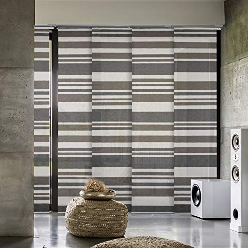 GoDear Design Deluxe Adjustable Sliding Panel 45.8