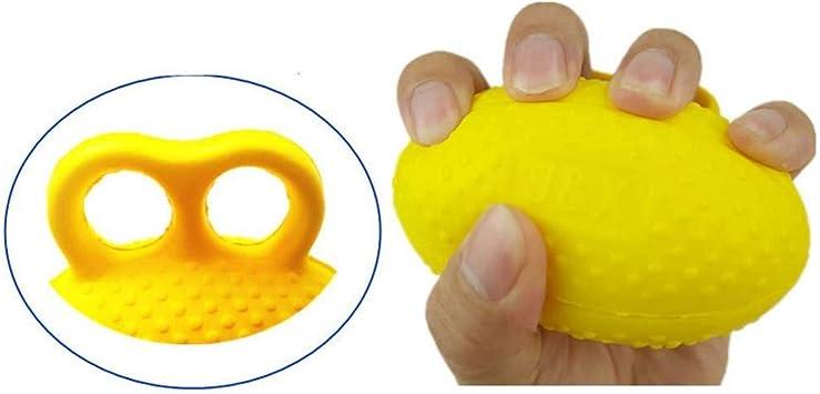 Pelota de agarre para dedos para masajear la fuerza muscular ...