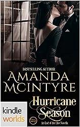 Hell Yeah!: Hurricane Season (Kindle Worlds Novella)