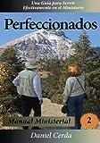 Perfeccionados, Daniel Cerda, 061589612X