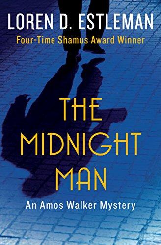 The Midnight Man (Amos Walker Novels Book 3)