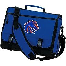 Boise State Laptop Bag OFFICIAL Boise State University Messenger Bags