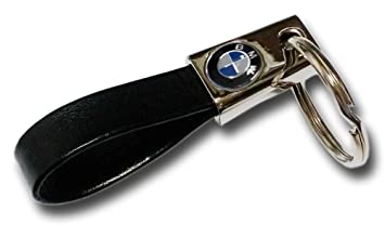 Llavero BMW, serie 1 3 5 7, con estuche, novedad: Amazon ...