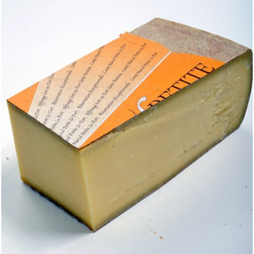 Comte Reserved Cheese (Whole Wheel) Approximately 80 Lbs