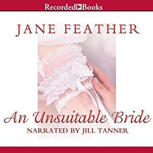 An Unsuitable Bride Hörbuch