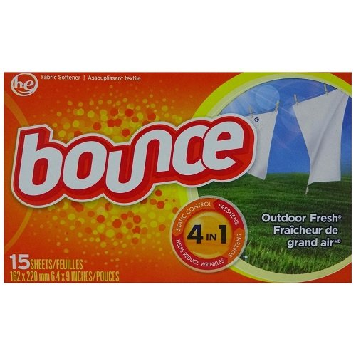Wholesale Bounce Fab Sof Sheets 15ct (Sofs Bed)